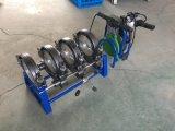 Machine de soudure par fusion de bout de pipes de HDPE de Sud50mm/200mm