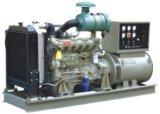 Weichai 10kw-150kw 시리즈 디젤 엔진 발전기 세트