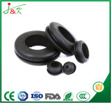 EPDM NR Rubber Cable Grommet Hole voor Performance Equipment