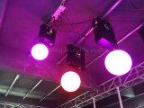 RGB LEIDENE DMX Opheffende Ballen met Ce&RoHS voor Binnen en OpenluchtPlein, Prestaties, Vermaak tonen, Overleg, Partijen, Staven