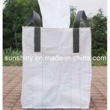 100%年のポリプロピレンBig Bag/White Big Bag/Bulk Bag (1000kg)