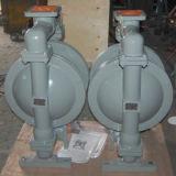 Air operado bomba de diafragma / pneumático bomba de diafragma (QBY)