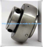 soporte del cojinete barato de la bomba de agua de la serie de Ucf del rodamiento del bloque de almohadilla del precio del soporte del cojinete de 40m m 4-Bolt Plummer Ucf209 con las unidades