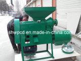 옥수수 껍질을 벗김 및 비분쇄기 또는 옥수수 Peeler 및 분쇄기 기계