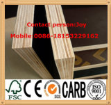 18mm Black /Brown Film Faced Plywood