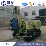 Hfpv-1 plataforma de perforación superior de la marca de fábrica DTH de China para la explotación minera