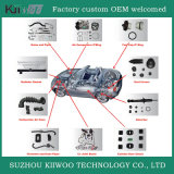 Fournisseur automatique personnalisé d'usine de pièces de rechange de silicones