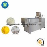 人工的な米の機械か人は作った米の加工ライン(DSE65-III)を