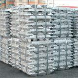 공장과 SGS 증명서를 가진 알루미늄 주괴 99.7%