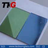 장식적인 유리를 위한 3-8mm 다채로운 사려깊은 유리