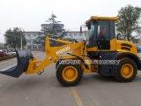 Het Merk Radlader Van uitstekende kwaliteit van Haiqin (HQ920) met Ce