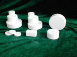 TCCA für desinfizierenden Tablettekörnchenpuder-Swimmingpool