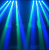 Indicatore luminoso di effetto della testa di scansione del LED quattro per lo studio del partito (HL-060)