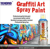 Graffiti-Kunst-Spray-Farbe