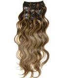 Estensione 100% dei capelli di Remy (F10818-O428)
