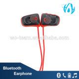 티타늄 휴대용 소형 무선 Bluetooth는 자유로운 헤드폰을 수교한다