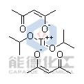 Quelato orgánico del titanato de Tyzor Gbo (CAS No. 17927-72-9)