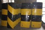 Topetón de velocidad de goma universal usado con alta calidad