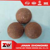 1 pulgada - 6 pulgadas - bolas de pulido forjadas de la alta calidad para la explotación minera