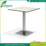 販売のための防水正方形か円形のダイニングテーブル
