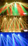 LED-Stadiums-bewegliche vertikale Armkreuz-Hauptbeleuchtung (HL-015YT)
