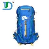 Outdoor Customized Best Cr System Viagem Mochila de caminhada para Camping 70L + 10L