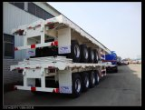 40FT Container Trailer From Directly Factory