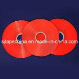 Cinta auta-adhesivo, cinta de elevación del dedo, cinta del lacre del bolso (SJ-HDCR05)