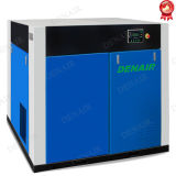 Compresseur d'air exempt d'huile sec de vis de technologie de l'Allemagne (CE&ISO)