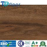 scatto di 4mm 5mm che chiude il pavimento a chiave di pietra di legno di Lvt della plancia del vinile di colore