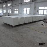 Material decorativo superfície contínua acrílica modificada de construção 12mm