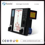 Gebildet in China-Soem kundenspezifischer Schaltanlage-intelligenter Steuereinheit