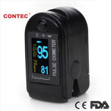 Finger Pulse Oximeter Oxygen Saturation Monitor CE&FDA Certified (CMS 50D)