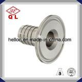 Gesundheitliche Stainess Stahlrohrfitting-Schlauch-Kupplung