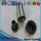 Rbsic/anel do selo carboneto de silicone (SIC) para o selo mecânico
