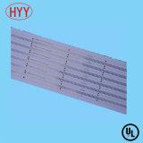LED 회로판 무연 HASL 90 (HYY-078)를 위한 9W 알루미늄 PCB
