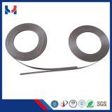 Striscia magnetica flessibile adesiva, rullo di gomma del nastro magnetico