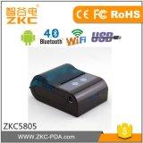 Impresora térmica de Airprint de la venta del USB de la impresora termal portuaria caliente del recibo