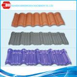 Feuille en acier de toiture de matériau de construction (PPGI)