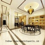 Voll polierte glasig-glänzende 600X600mm Porzellan-Fußboden-Fliese (TJ64015)