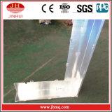 De Bladen van de Bekleding van het Aluminium van het Ontwerp van de architectuur (met een laag bedekte PVDF/Powder)
