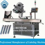 Automatische Horizontale Omslag om de Etikettering van Machine