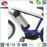 Hot Sale Wholesale Cheap 250W Electric Bike Aluminium Alliage Frame Bicycle MID Motor MTB E-Bike avec pédale