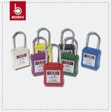 4mmの直径の薄い手錠の安全パッドロック(BD-G71)