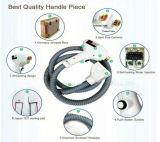 De hete Apparatuur van de Schoonheid van het Gebruik van het Ziekenhuis van het Gebruik van de Salon van de Verwijdering van het Haar van China Verticale 808nm van de Verkoop