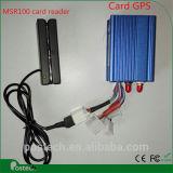 USB 3 Apparaat 2 van de Lezer van de Creditcard van de Software Msr100 van de Lezer van de Kaart van Msr van Sporen Spoor voor GPS de Volgende Vergunning van de Bestuurder van de Taxi