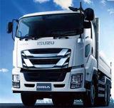 2017 caminhão de Tipper 420 e de Isuzu Giga 6X4 do modelo novo cavalo-força 460