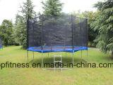 Kind-im Freien 6FT starke Trampoline mit Sadety Netz