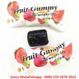 De Vitamine van de Gom van het fruit van de Snack van het vermageringsdieet voor vermindert Gewicht