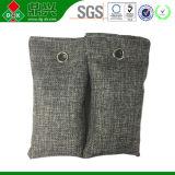 BambusCarcoal Mittel-Quetschkissen für Wardore Clothet